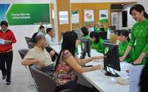 Nhắm vị trí số 1, Vietcombank tìm đối tác sáp nhập