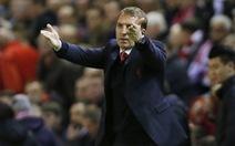 """HLV Rodgers: """"Không ai thích hợp dẫn dắt Liverpool hơn tôi"""""""