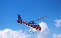 Mở tour khám phá Đà Nẵng bằng trực thăng