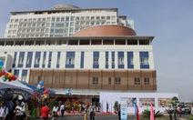 Đồng Nai khánh thành bệnh viện xã hội hóa 1.400 giường
