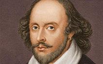 Hội đồng Anh kêu gọi tưởng nhớ W.Shakespeare
