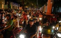 Ngày 30-4 việc cấm đường sẽ nghiêm ngặt hơn