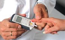 Insulin công nghệ gen chữa đái tháo đường