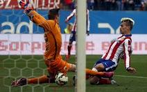 Atletico Madrid lại thắng nhờ Griezmann
