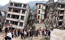 3.400 người chết vì động đất ở Nepal, cứu hộ khó khăn