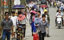 Hơn 5 triệu du khách đổ về đền Hùng mừng giỗ Tổ