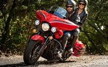 Xe môtô phân khối lớn nào đáng tin cậy, bền bỉ nhất?