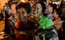 Indonesia khẳng định phải chiến đấu chống ma túy