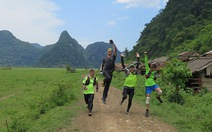 Cuộc đua kỳ thú băng rừng Phong Nha