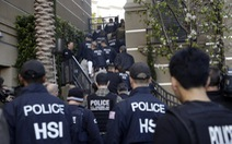Mỹ khởi tố 10 công dân Trung Quốc liên quan dịch vụ sinh đẻ
