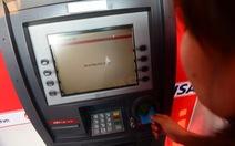 Vẫn còn ATM trục trặc trong kỳ nghỉ lễ