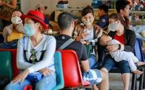 Hôm nay 3-5 Nha Trang hết sạch vé về Sài Gòn