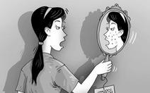 Phụ nữ trung niênnên kiểm soát stress