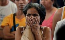 Đất nước Philippines phẫn nộ vì Pacquiao bị xử thua
