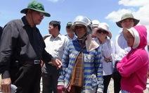 Nhà máy nhiệt điện Vĩnh Tân 2:đang khắc phục ô nhiễm