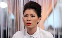 Khởi tố người mẫu, diễn viênTrang Trần