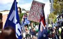 Úc siết quy định bán bất động sản
