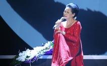 Khánh Ly hát tại Hà Nội, Hải Phòng