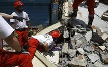 Hết hi vọng, Nepal đề nghị cứu hộ nước ngoài rời đi