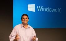 Sếp Microsoft chê các bản cập nhật Android thậm tệ