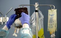 Phương pháp mới phát hiện hạch di căn ung thư