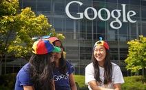 """Google chi 150 triệu USD để giảm """"dương thịnh âm suy"""""""