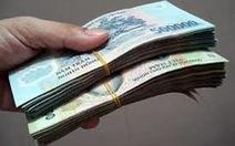 Chi cục trưởng thi hành án đòi hối lộ 1 tỉ đồng