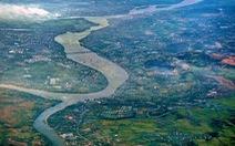 Chất lượng nước sông Thị Vải đã dần được cải thiện