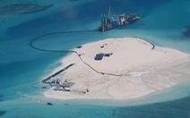 Việt Nam gửi công hàm bác quan điểm Trung Quốc về Biển Đông
