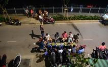 TP.HCM: Ngăn hình ảnh xấu ở bờ kênh mới