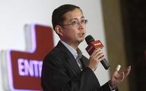 Alibaba thay CEO, chuẩn bị bước vào thị trường smartphone