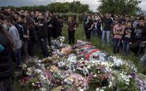 NATO, EU cảnh báo nguy cơ bạo loạn ở Balkan