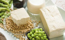 Người bị bệnh gout có thể ăn các sản phẩm từ đậu nành