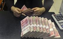 Kinh tế giảm tốc, Trung Quốc hạ lãi suất