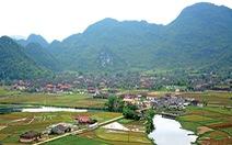 Lãng mạn thung lũng Bắc Sơn