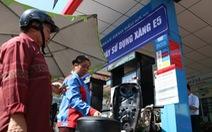 Dư quỹ bình ổn xăng dầu trên 2.800 tỉ đồng