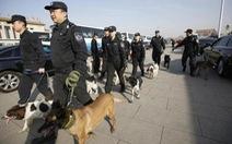 Cảnh sát Trung Quốc bị tố tra tấn, ép cung nghi can
