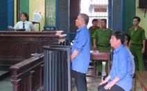 Gây thiệt hại hơn 63 tỉ, nguyên TGĐ Sapharco hầu tòa