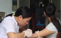 Phát hiện trên 1.500 người nhiễm mới HIV trong 3 tháng đầu năm