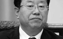 Trung Quốc cách chức Phó bí thư tỉnh ủy Cam Túc