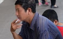 Hạn chế hút thuốc lá trong đám cưới, đám tang