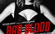 Taylor Swift ra MV mới
