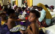 Khủng hoảng nhân đạo trên vùng biển Đông Nam Á
