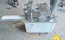 Công ty Bếp Chiên chuyên cung cấp máy làm chả giò