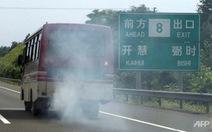 Trung Quốc: Xe buýt lao khỏi vách đá, ít nhất 35 người thiệt mạng