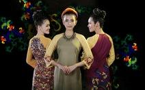 Thuận Việtgiới thiệu bộ sưu tập áo dài về hổ tại New York