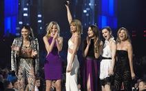Taylor Swift giành 7 giải Billboard Music Awards