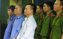 Nguyên sếp Tổng công ty Dược Sài Gòn lãnh án12 năm tù