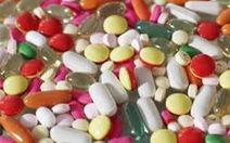 Uống kháng sinh nhiều dễ... tổn thọ