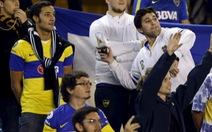 Boca Juniors bị loại khỏi Copa Libertadores